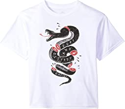 Slither Short Sleeve Tee (Big Kids)