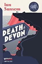 Death in Devon: A County Guides Mystery