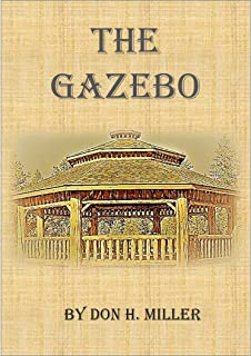gazebo scene