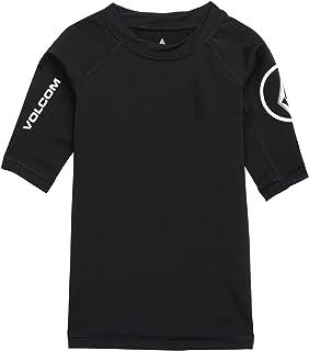 6dc3665ae8 Amazon.com: Big Boys (8-20) Boys' Rash Guard Shirts
