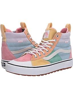 High Tops Vans Sneakers \u0026 Athletic