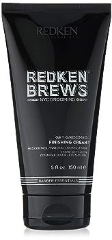 Redken REDFO Get Groomed Finishing Cream