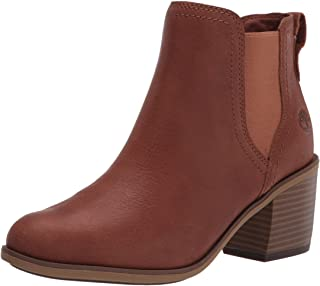 حذاء تشيلسي للنساء من تيمبرلاند