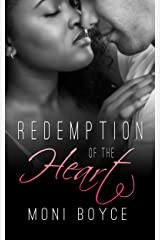 Redemption of the Heart Kindle Edition