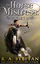 The Horse Mistress: Book 1 (The Eburosi Chronicles) (English Edition)
