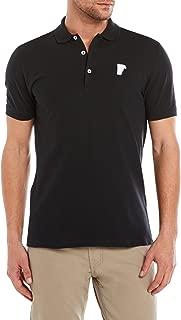 Versace Collection Pure Cotton Polo Piqué Shirt