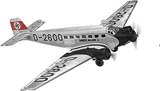 Corgi 1:72 German Junkers Ju 52/3m Tri-Motor Transport - D-2600 Immelmann II, Berlin Tempelhof Airport, Circa 1936