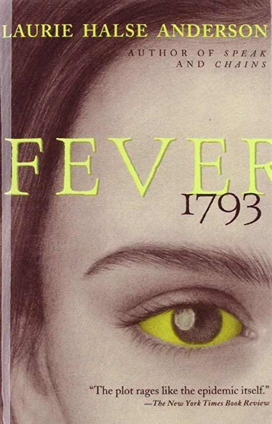 顔料新しい意味聖歌Fever 1793