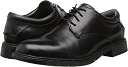 Nunn Bush Maury Plain Toe Oxford Lace-Up