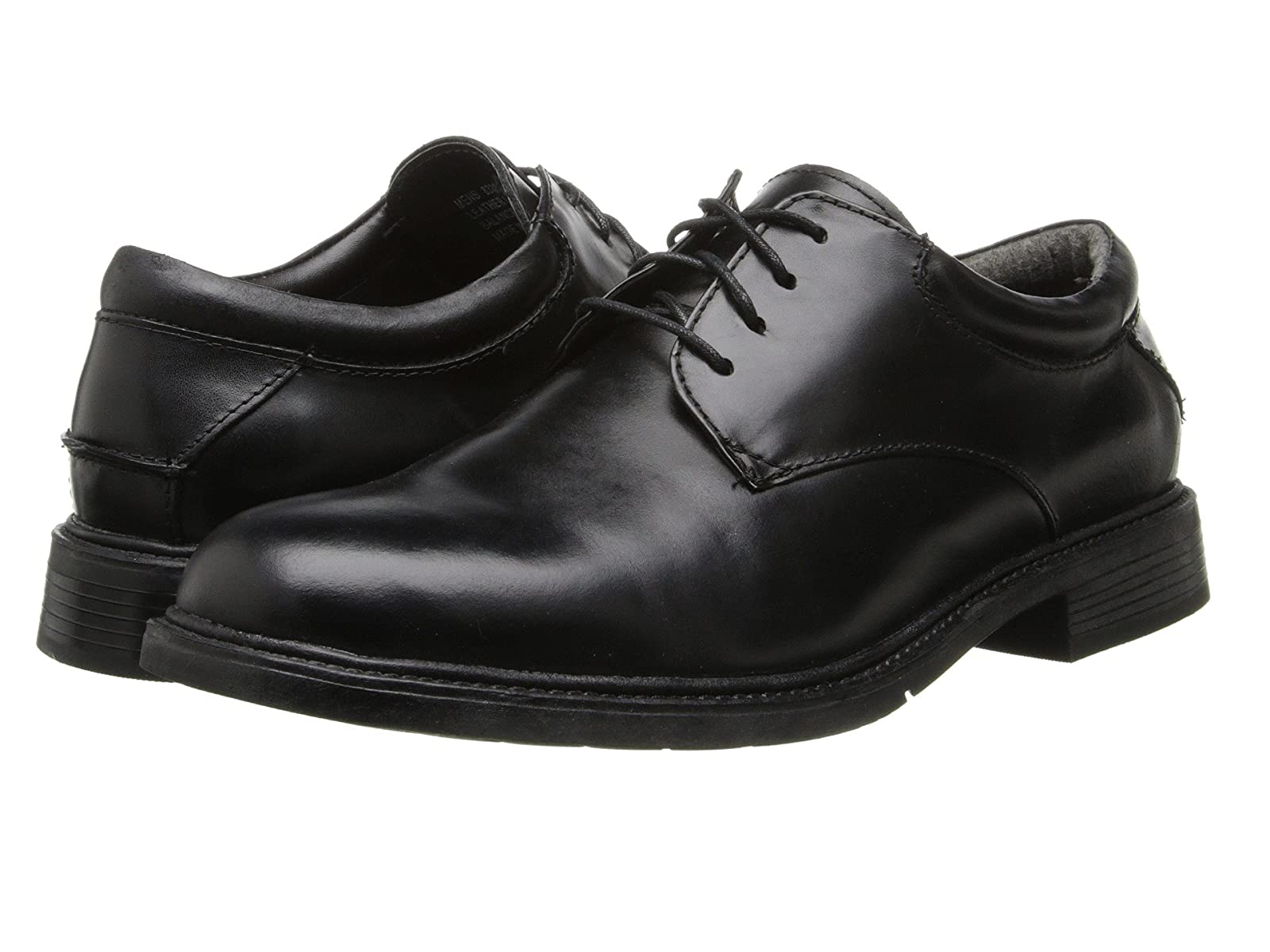 Nunn Bush Maury Plain Toe Oxford Lace-UpAtmospheric grades have affordable shoes