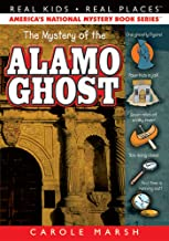 Best mystery of the alamo ghost Reviews