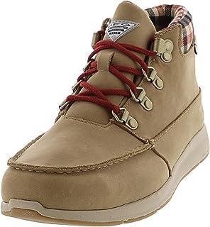 حذاء برقبة طويلة للرجال من Columbia BAHAMATM PFG مقاوم للماء