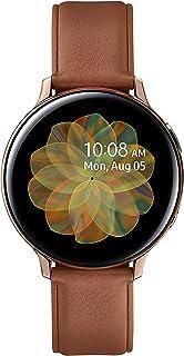 Samsung Galaxy Watch Active 2, 44 mm Stainless Steel, Rose Gold- SM-R820NSDAKSA
