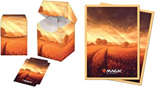 Ultra Pro Unstable Lands Avon Plains Pro 100+ Deck Box with 100 Sleeves