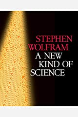 A New Kind of Science Kindle Edition
