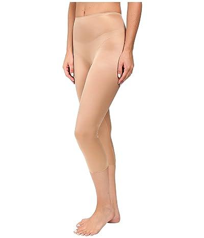 Spanx Skinny Britches Capri (Naked 2.0) Women