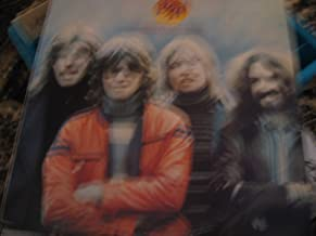 Bjh (Barclay James Harvest) Everyone Is Everybody Else