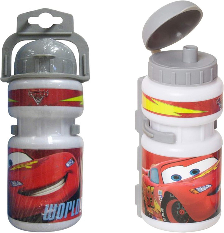 Stamp - Botellas de Agua Cars E.u.r.l. C892057