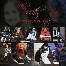 The 40th Anniversary