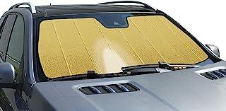 Windshield Sun Shade for 2004-2009 Cadillac SRX Best Fitting Custom Shade CD-42