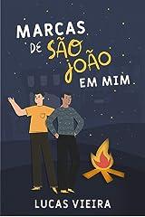 Marcas de São João em Mim eBook Kindle
