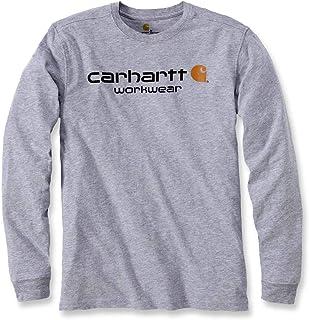Carhartt 102564 Coupe améliorée grâce à Une Couture inclinée aux épaules Homme