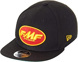 FMF Racing Men's Original Don Snapback Hat