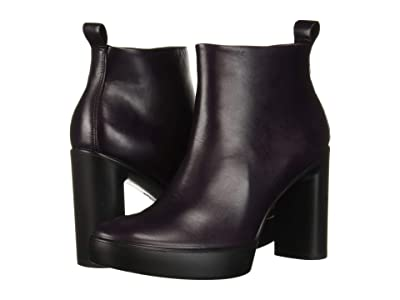 ECCO Shape Sculpted Motion 75 Ankle Boot (Fig) Women
