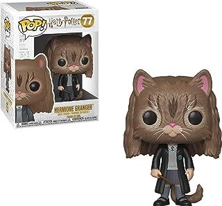 Best funko hermione cat Reviews