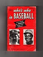 Who's Who in Baseball - 1977 / Thurman Munson, Joe Morgan