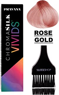Best pravana rose gold Reviews