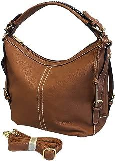 Best leather concealment purses Reviews