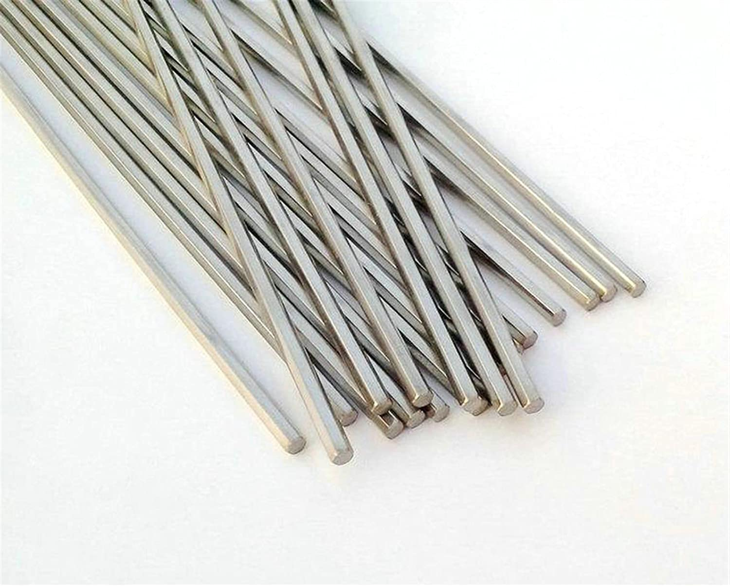 LXQS Hollow Shaft Sleeve 10pcs Steel 3mm Stainless Sh Popular brand Finally popular brand in the world 55mm-200mm