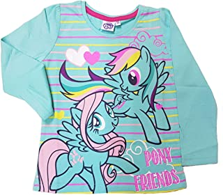 eccd52f0 Amazon.co.uk: My Little Pony - T-Shirt Store: Clothing