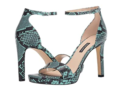 Nine West Edyn (Mint) Women