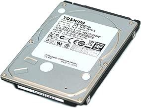 TOSHIBA MQ01ABD032 320GB 5400 RPM 8MB Cache 2.5 SATA 3.0Gb/s internal notebook hard drive - Bare Drive