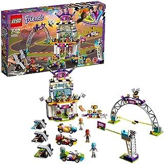 LEGO La Grande Corsa Al Go Kart Costruzioni Piccole Gioco Bambino Bambina 214
