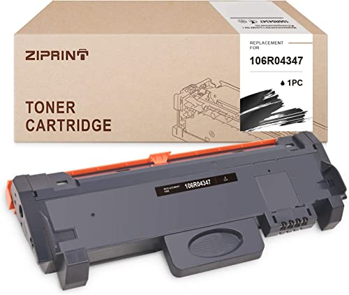 wholesale ZIPRINT Compatible Toner Cartridge Replacement for Xerox 106R04347 B210X lowest B 210 use with discount MFP B210 B205 B215 (Black,1-Pack) outlet sale