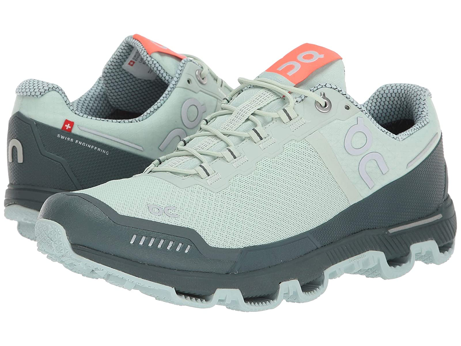 Men/Women On On On Cloudventure Waterproof export 5c550c