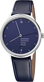 Best mondaine quartz watch Reviews