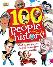 100 People Who Made History (100 in History)