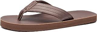 Best mens rainbow sandals size chart Reviews