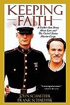 keeping faith book