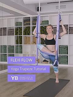 Flexi Flow - Yoga Trapeze Tutorial
