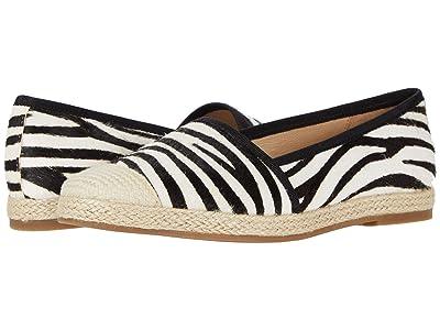 David Tate Paradise (Zebra Nubuck Fabric) Women