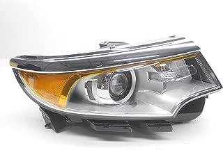 Genuine Ford BT4Z-13008-A Headlamp Assembly