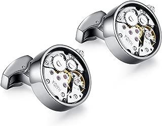 Amazon.es: Hasta 19 mm - Relojes de pulsera / Hombre: Relojes