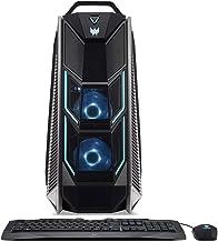Acer Gaming Desktop Predator Orion 9000 PO9-600 - Intel Core i7 8th Gen 8700K (3.70 GHz) - 32GB - 2 TB HDD + 256GB SSD - G...