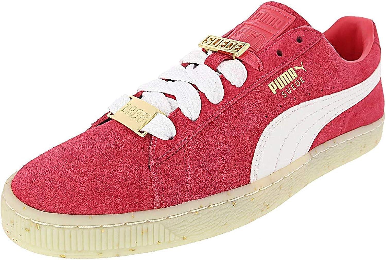 PUMA Women's Suede Classic Bboy Fab Ankle-High Sneaker
