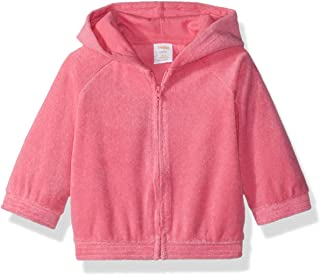 Gymboree Girls' Toddler Long Sleeve Hoodie